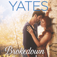 "REVIEW: Maisey Yates' BROKEDOWN COWBOY, Or ""I can give this to you. So let me."""