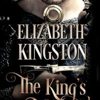 "MINI-REVIEW: Elizabeth Kingston's THE KING'S MAN, Or ""I am her man. Hers and no other."""