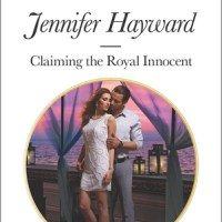 Review & Thoughts on the Genre: Jennifer Hayward's CLAIMING THE ROYAL INNOCENT