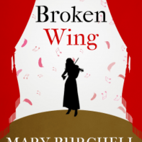 REVIEW: Mary Burchell's THE BROKEN WING