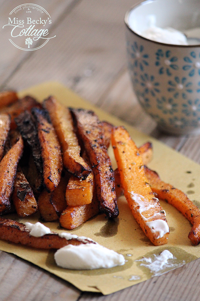 spicy pumpkin fries 1