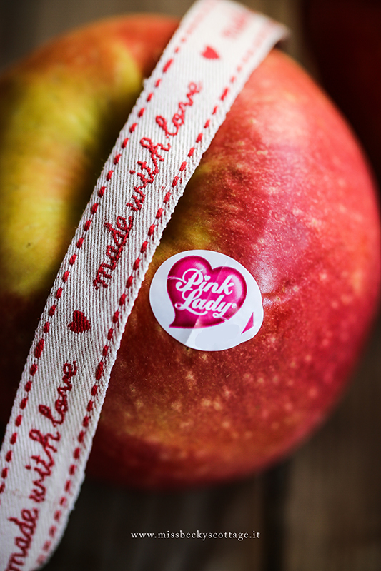 pink lady apple