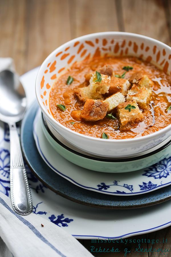 tomato eggplant soup 2