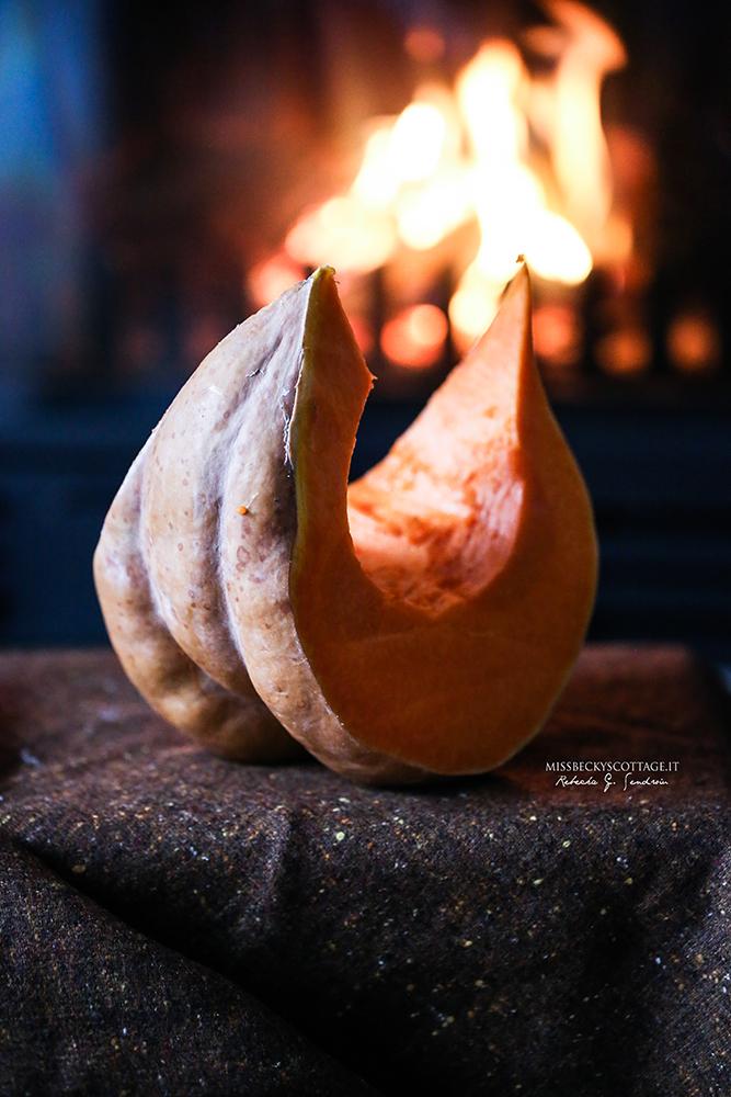Musquee De Provence Pumpkin