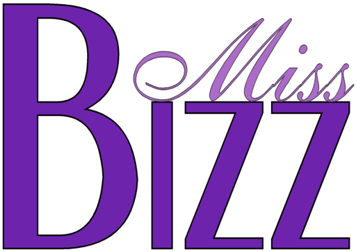 MissBizz logo