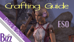Quick & Basic ESO Crafting Guide
