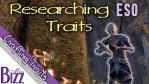Crafting Research Guide - How to Research Traits