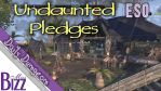 Undaunted Pledges Guide - Daily Dungeons
