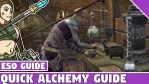 Quick & Basic Alchemy Guide