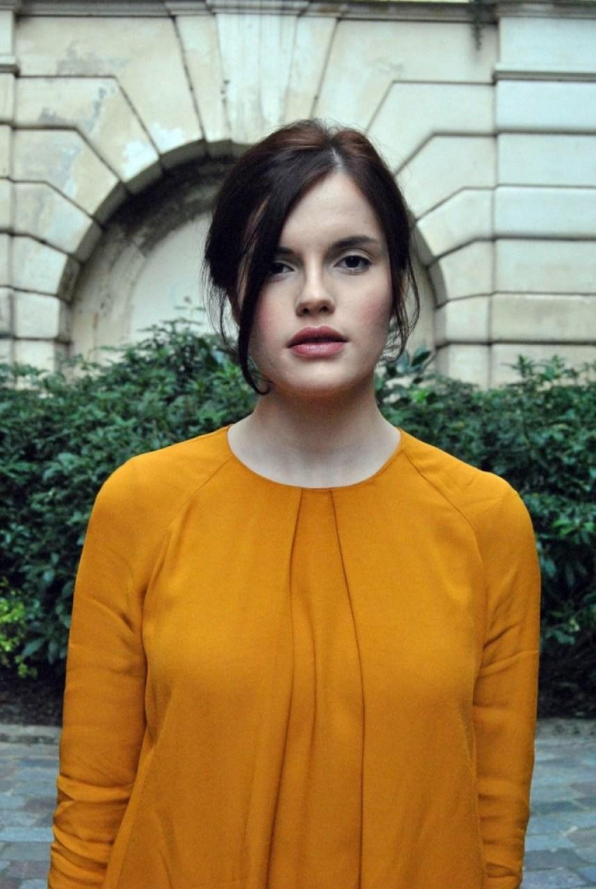 Entre hier et aujourd'hui - Humeurs - Mode - Look - Miss Blemish