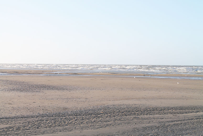 La mer avec toi - Normandie - Slow life - Lifestyle - Miss Blemish