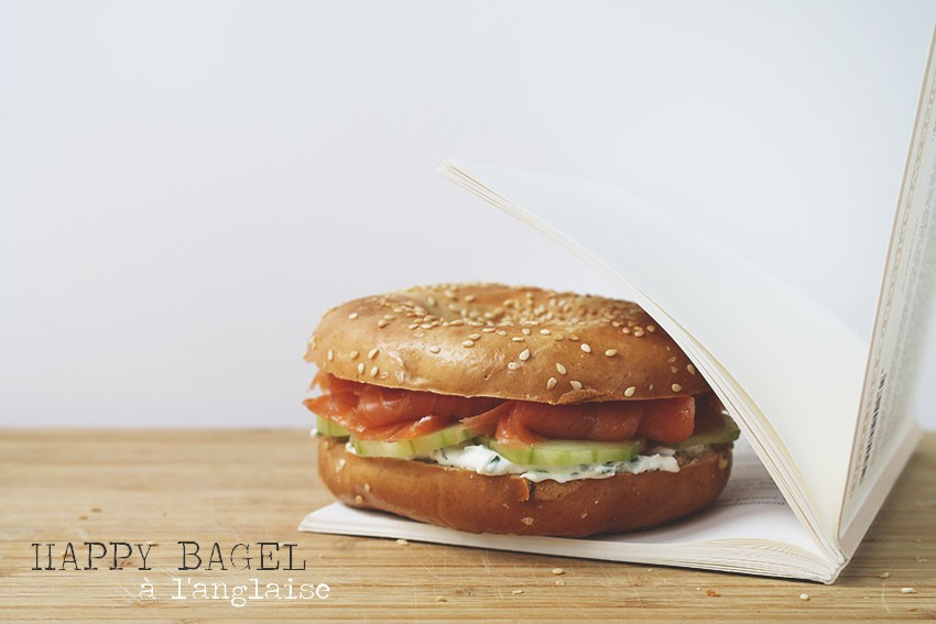 bagel couverture