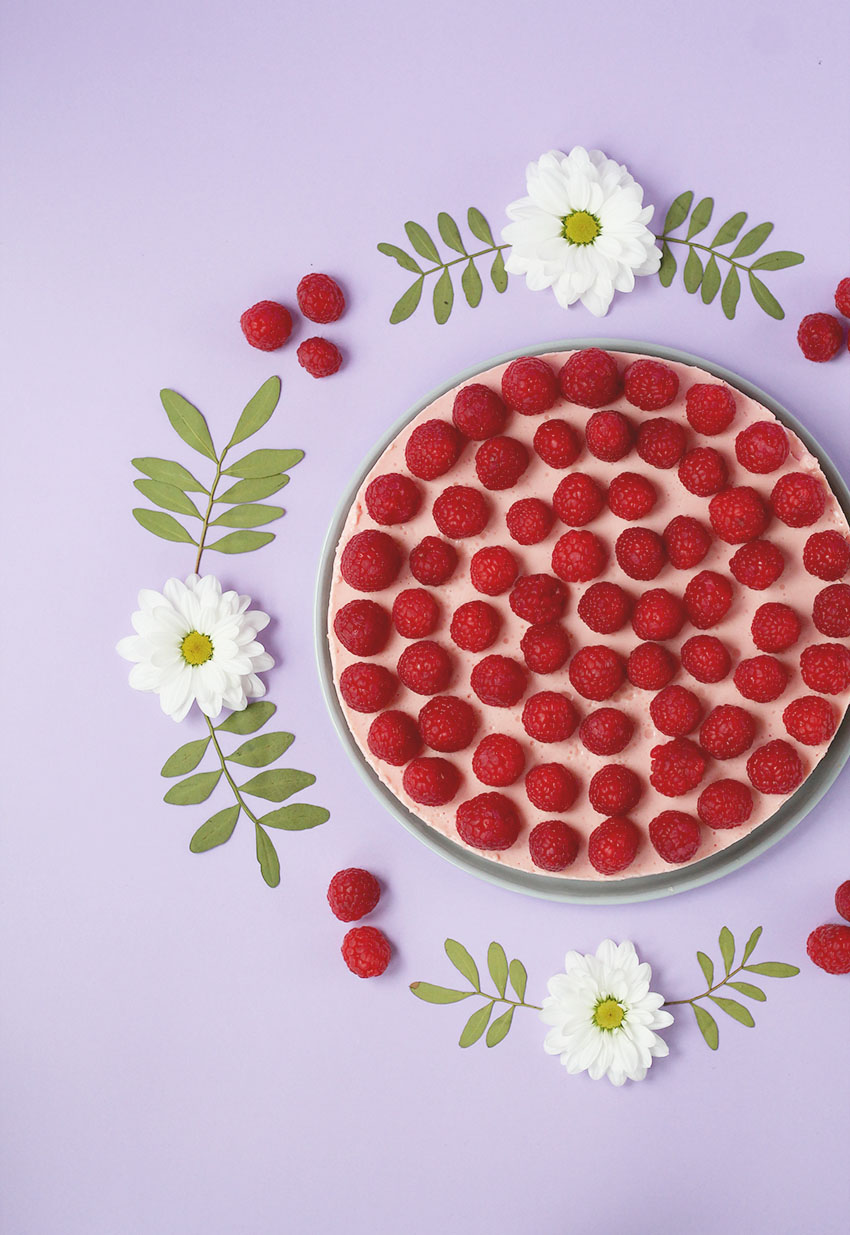 Cheesecake pamplemousse x framboises - Cuisine sucrée - Recette - yummy - lifestyle - Miss Blemish