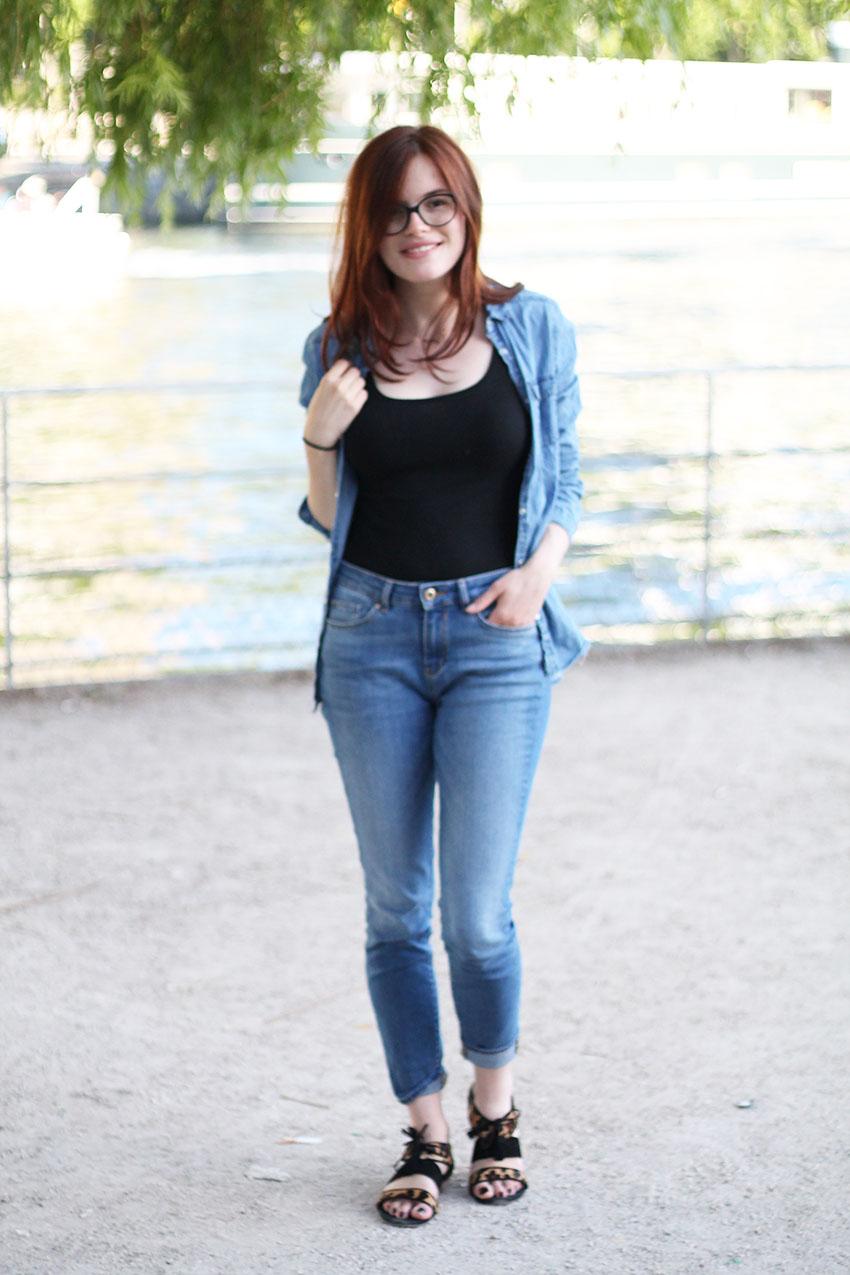 Le jean parfait  3