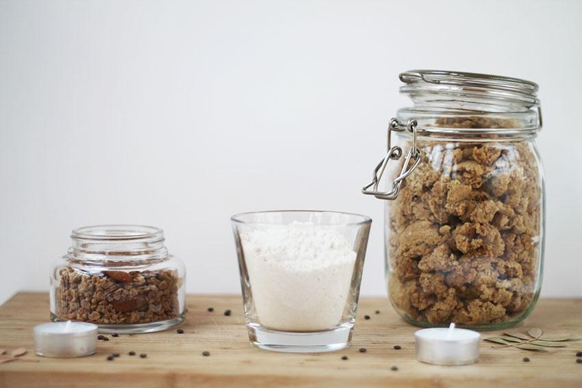 Petit guide pour réduire sa consommation de gluten - Healthy life - lifestyle - Miss Blemish