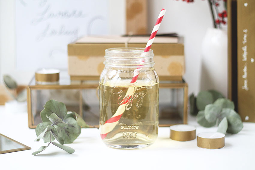 Une douce infusion parfumée pour l'hiver - Slow Life - Miss Blemish