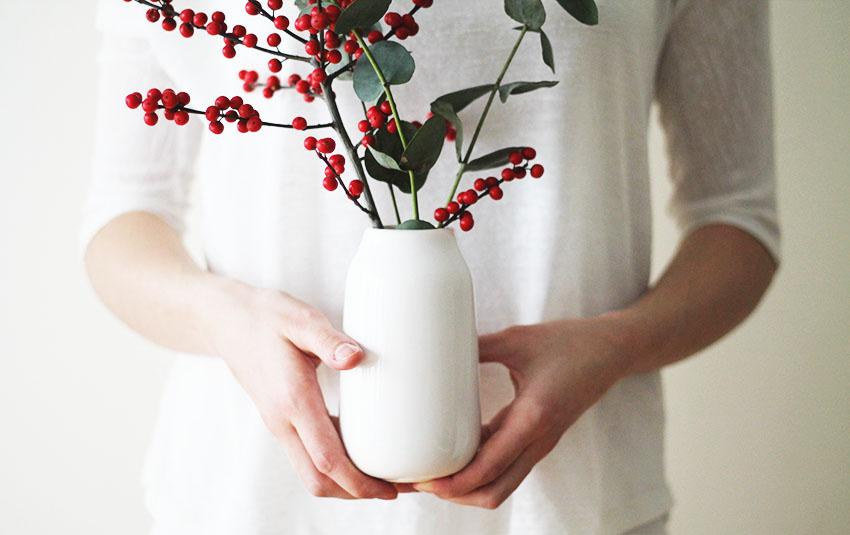 27 petits bonheurs à cueillir pendant l'Avent - Noël - Slow Life - Miss Blemish