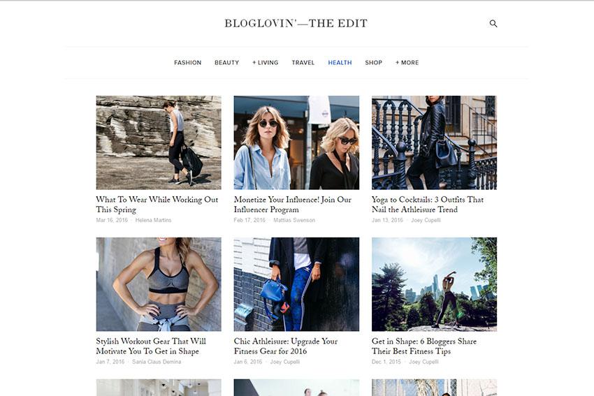 Mes 4 newsletters préférées - Lifestyle - Miss Blemish