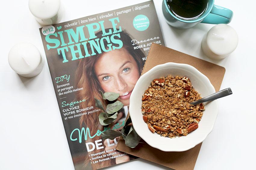 Des livres, des sourires et de la crème de marron - Lifestyle - Miss Blemish
