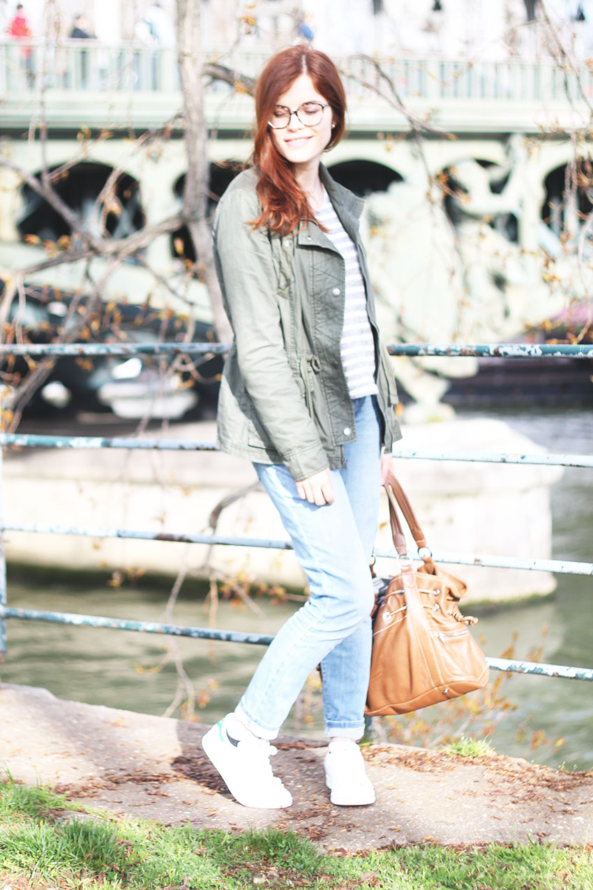 Et avril ensemble - Mode - Miss Blemish