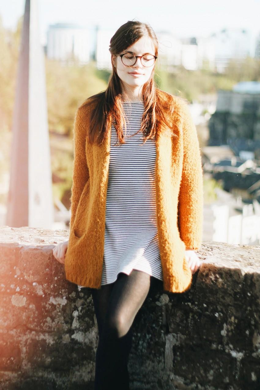 Mieux consommer la mode et oser la couleur - consommation durable - Miss Blemish
