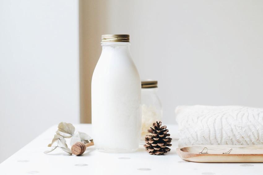 Ma recette de lessive maison au savon de Marseille - Ecologie - Miss Blemish