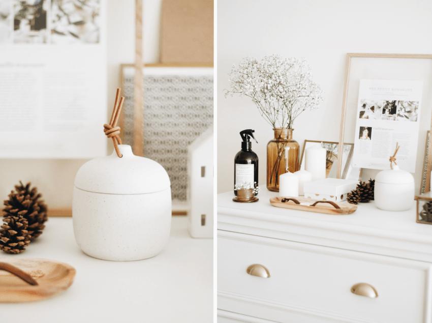 Transformer simplement sa décoration intérieure | Slow lifestyle - Miss Blemish