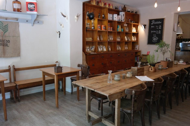 In Poppelsdorf Kocht Kurt Kaffee Kaffeetrinken In Bonn Missbonn
