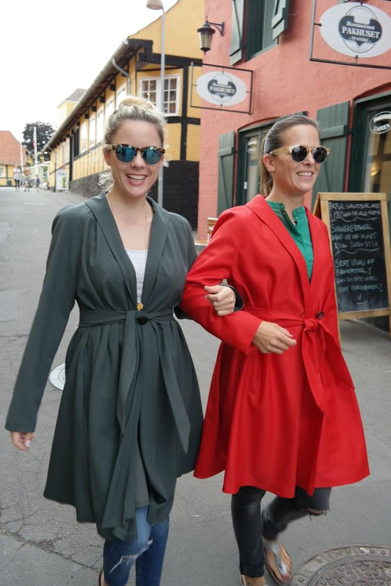 MissBBontour Missbonnebonne Reiseblog Dänemark Camping Urlaub Bornholm kulinarisch Gudhjem Kokolores Mode