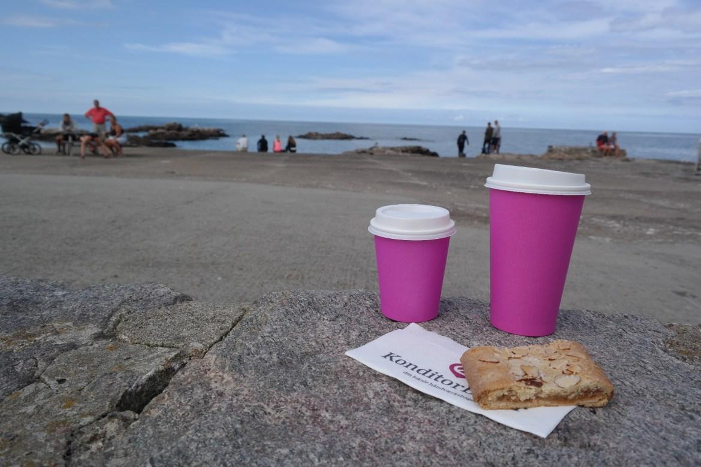 MissBBontour Missbonnebonne Reiseblog Dänemark Camping Urlaub Bornholm kulinarisch Gudhjem