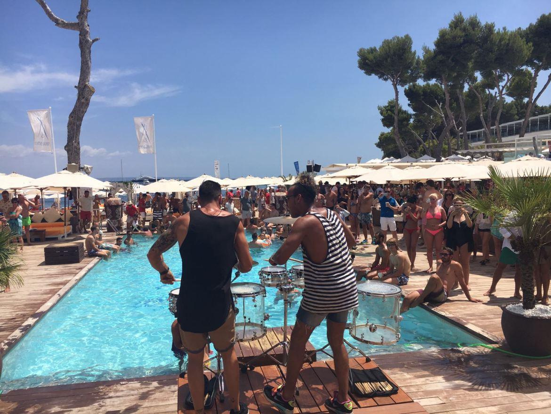 Reiseblog Missbonnebonne Mallorca Palma Wochenende auf Mallorca Kurztrip Lifestyleblog nikki beach