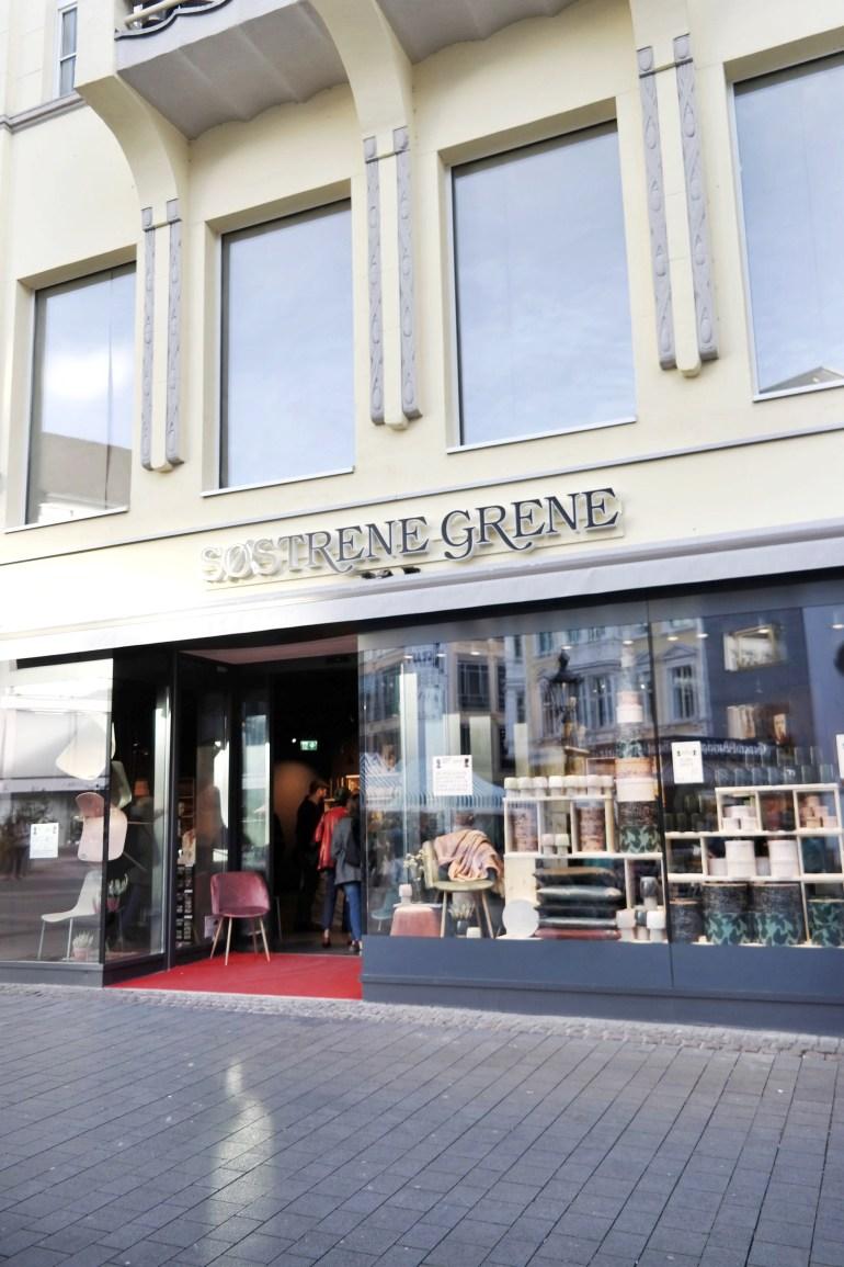 Eröffnung Sostrene Grene Bonn