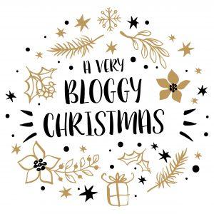 A very bloggy christmas