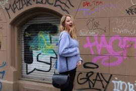 Fashion mit Babybauch Umstandsmode