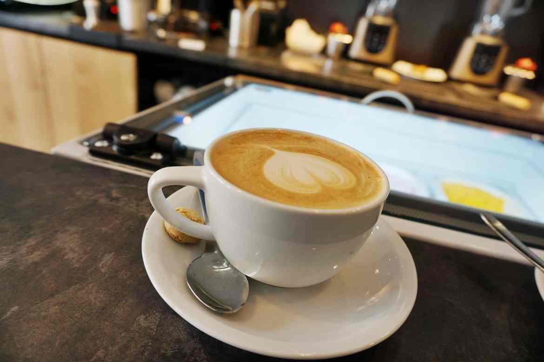 Frank's Coffee Bonn Innenstadt
