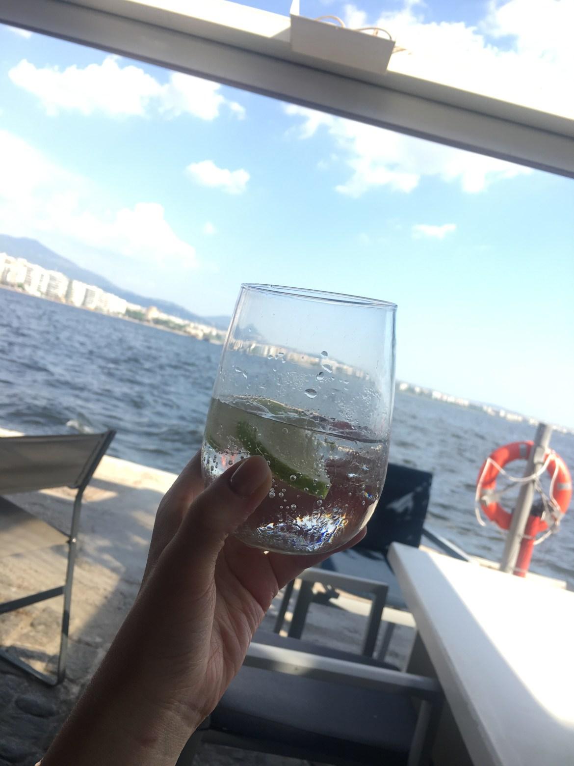 Städtereise nach Thessaloniki