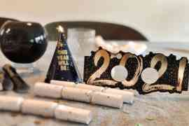 Einkaufsliste Raclette Silvester