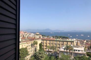 Städtereise Neapel – 4 Tage in Napoli