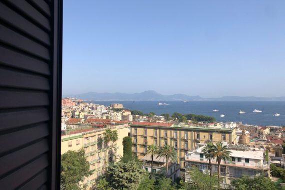 Städetrip Neapel
