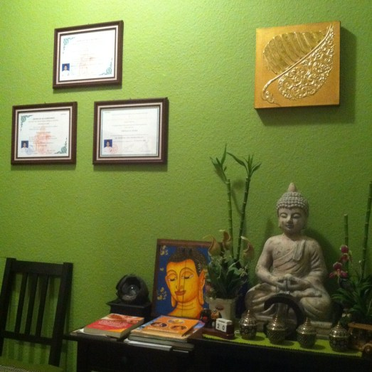 Thai Massage Bonn Buschdorf