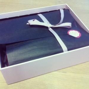 Glossybox Dez 2012 (1)