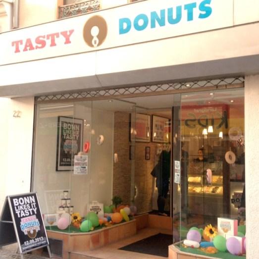 Tasty Donuts Bonn