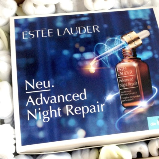 Estée Lauder Advanced Night Repair Serum Synchronized Recovery Complex II