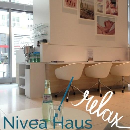 Nivea Haus Berlin Wolke Sieben Empfehlung Tipp Erfahrung Treatment Anwendung