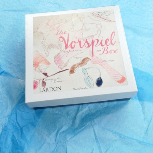 vorspielbox collection lardon geschenkbox geschenkset junggesellenabschied