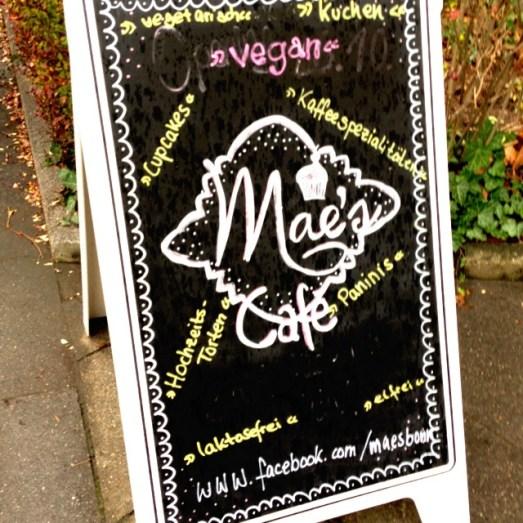 Foto 2Maes Cafe Bonn Vegan Restaurant neu Bonn vegetarisch südstadt