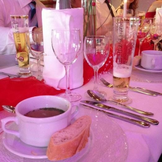 Hochzeit Styling Trauzeugin Abendessen Hochzeit Kirchlich Party Ideen