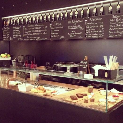 Hamburg kurztripp city tripp wochenende essen gehen restaurant tipps atelier F innenstadt