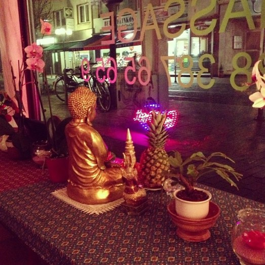 Thai Massage Bonn Beuel Thawan