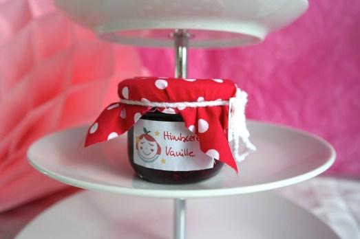 Marmeladenmädchen Test Marmelade hausgemacht selbstgemacht Versand Online Shop Kirsche Marzipan